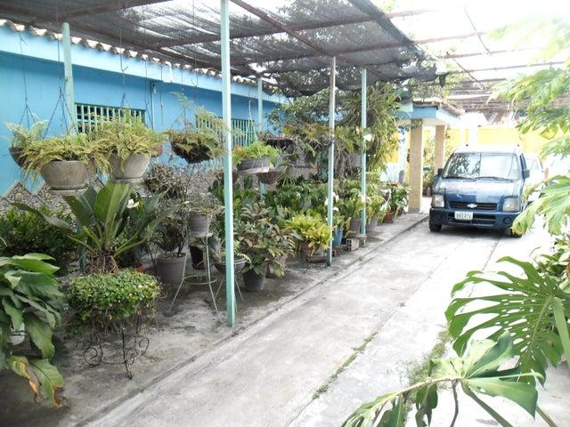 Casa Aragua>Maracay>El Limon - Venta:35.000 US Dollar - codigo: 18-4191