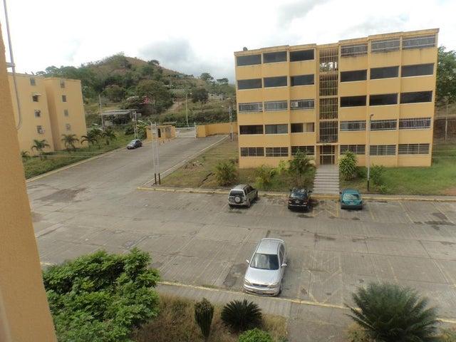 Apartamento Miranda>Cua>Industrial el Deleite - Venta:2.200 Precio Referencial - codigo: 18-4772