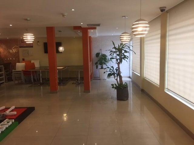 Local Comercial Distrito Metropolitano>Caracas>La Trinidad - Venta:450.000 Precio Referencial - codigo: 18-4767