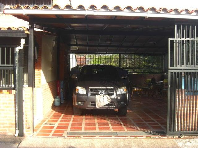 Casa Miranda>Guatire>La Rosa - Venta:24.429.000.000 Precio Referencial - codigo: 18-5031