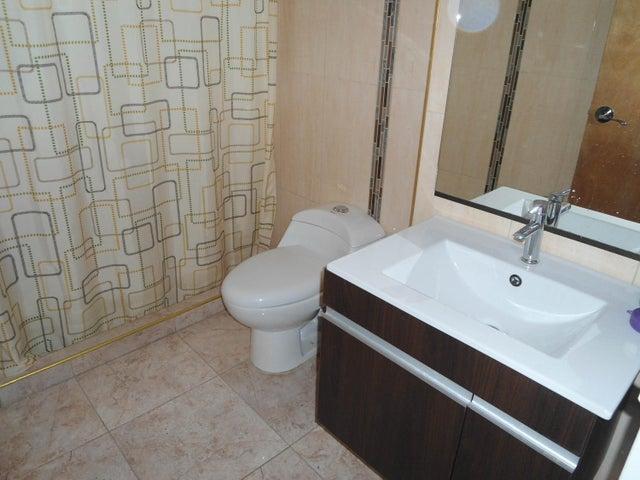 Apartamento Aragua>Maracay>Urbanizacion El Centro - Venta:2.308.000 Precio Referencial - codigo: 18-5045