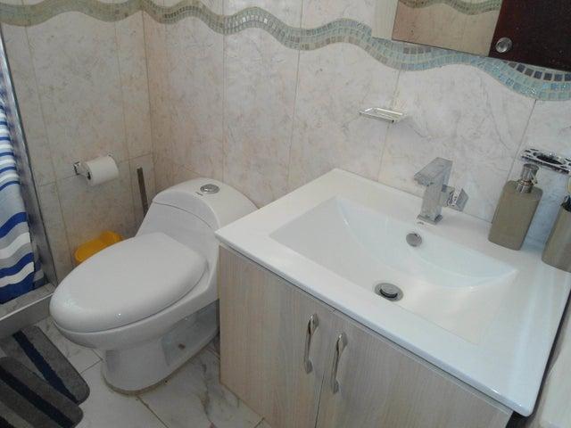 Apartamento Aragua>Maracay>Urbanizacion El Centro - Venta:81.886.000.000 Precio Referencial - codigo: 18-5046
