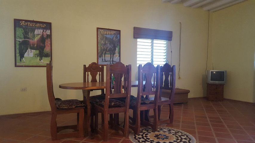 Terreno Falcon>Guaibacoa>Guaibacoa - Venta:12.215.000.000 Precio Referencial - codigo: 18-5064