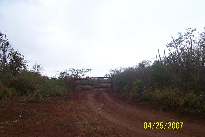 Terreno Falcon>Guamacho>El Araguan - Venta:27.134.000 Precio Referencial - codigo: 18-5068