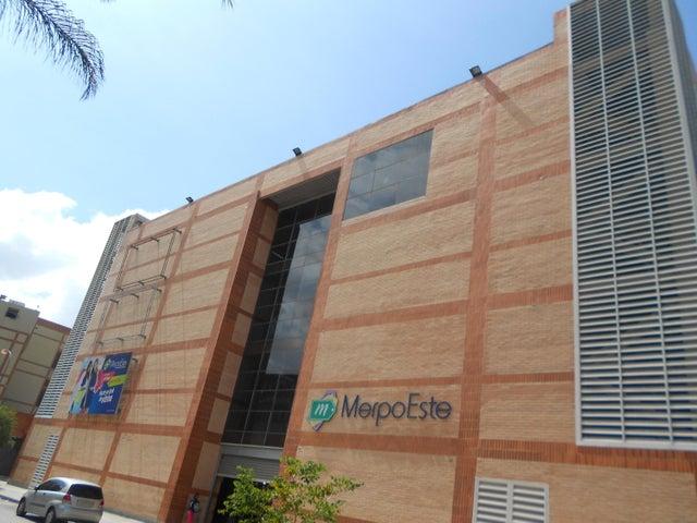 Local Comercial Distrito Metropolitano>Caracas>Chacao - Venta:931.000 Precio Referencial - codigo: 18-5078