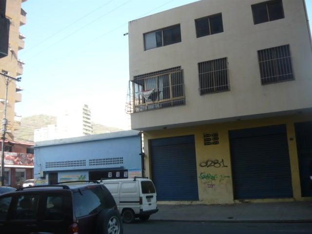 Local Comercial Anzoategui>Puerto La Cruz>Puerto La Cruz - Venta:1.000.000 Precio Referencial - codigo: 18-5093