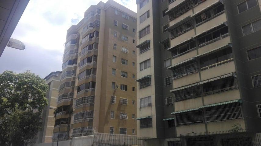 Apartamento Distrito Metropolitano>Caracas>El Paraiso - Venta:35.274.000.000 Precio Referencial - codigo: 18-5110