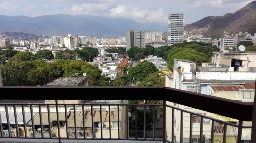 Apartamento Distrito Metropolitano>Caracas>El Paraiso - Venta:49.000 Precio Referencial - codigo: 18-5110