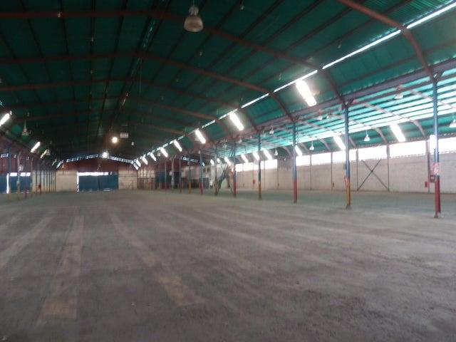 Local Comercial Lara>Barquisimeto>Parroquia Juan de Villegas - Venta:5.000.000 US Dollar - codigo: 18-5103