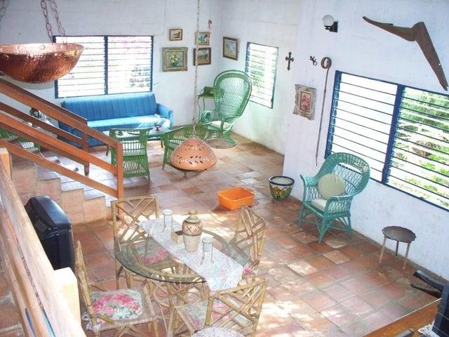 Terreno Trujillo>Carvajal>Santa Ana - Venta:59.846.000 Precio Referencial - codigo: 18-5138