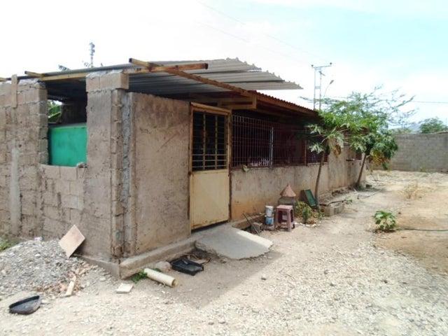 Terreno Nueva Esparta>Margarita>La Guardia - Venta:7.000 Precio Referencial - codigo: 18-5253