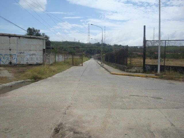 Terreno Miranda>Santa Teresa>Tomuso - Venta:1.200.000 Precio Referencial - codigo: 18-5366