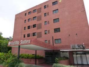 Apartamento Distrito Metropolitano>Caracas>La Boyera - Venta:178.661.000.000 Precio Referencial - codigo: 18-5427