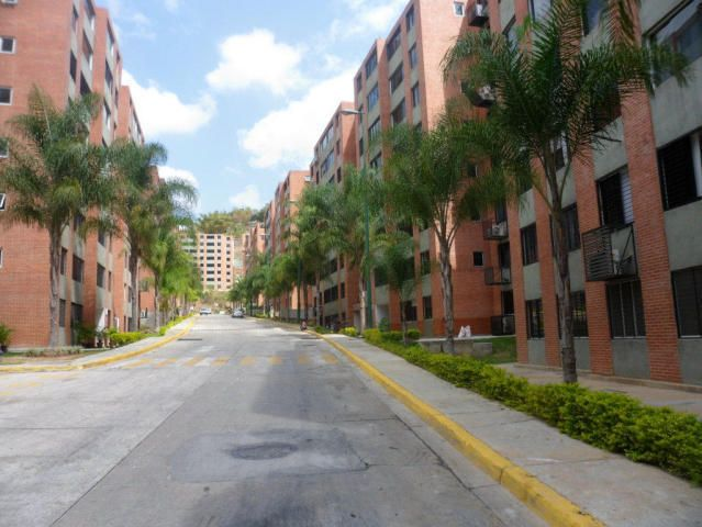 Apartamento Distrito Metropolitano>Caracas>Los Naranjos Humboldt - Venta:55.000 Precio Referencial - codigo: 18-5550