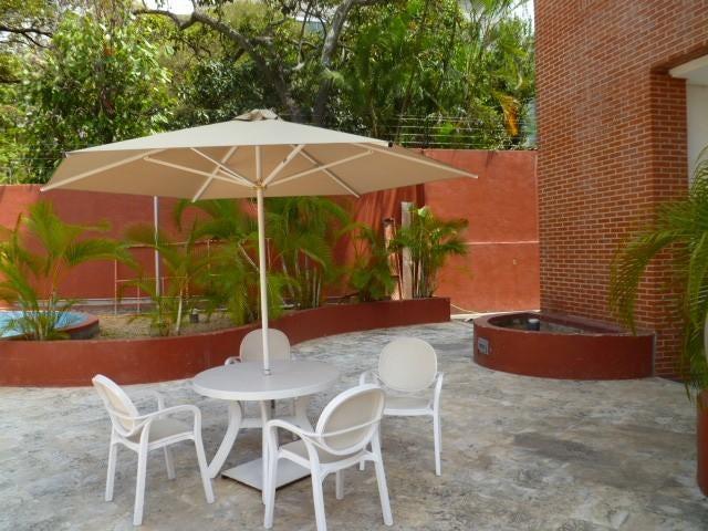 Apartamento Distrito Metropolitano>Caracas>La Castellana - Venta:170.000 Precio Referencial - codigo: 18-5667