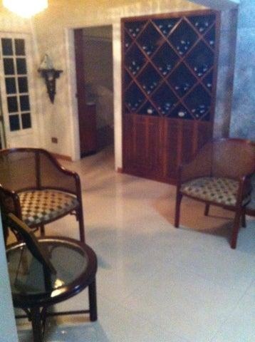 Apartamento Distrito Metropolitano>Caracas>Los Naranjos del Cafetal - Venta:21.408.000 Precio Referencial - codigo: 18-5795
