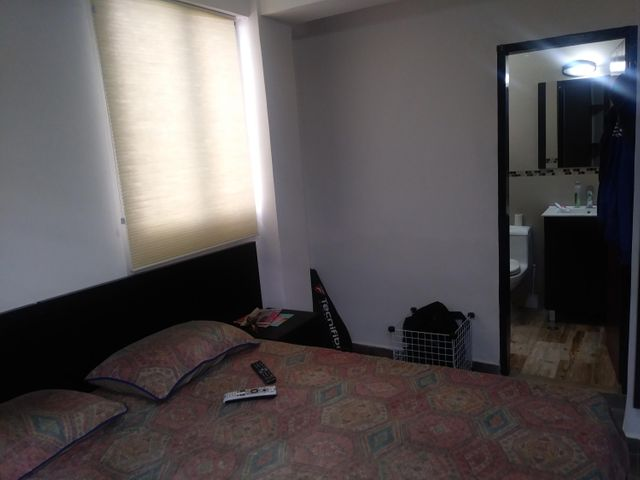 Apartamento Miranda>Carrizal>Colinas de Carrizal - Venta:22.500 US Dollar - codigo: 18-6433