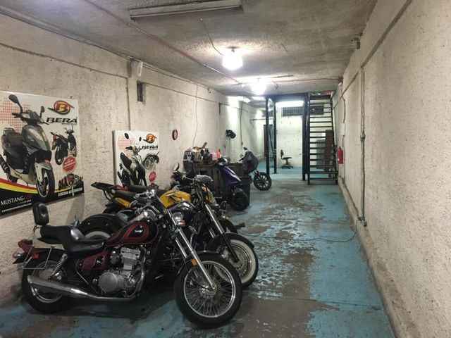 Galpon - Deposito Distrito Metropolitano>Caracas>La Yaguara - Venta:1.500.000 Precio Referencial - codigo: 18-6010