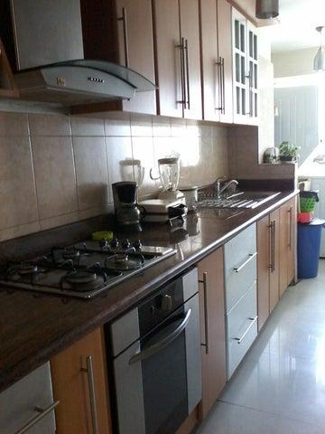 Apartamento Aragua>Maracay>Los Mangos - Venta:1.751.000 Precio Referencial - codigo: 18-6215