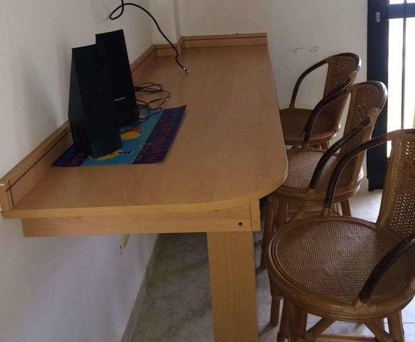 Apartamento Falcon>Boca de Aroa>Boca de Aroa - Venta:2.569.000 Precio Referencial - codigo: 18-6321