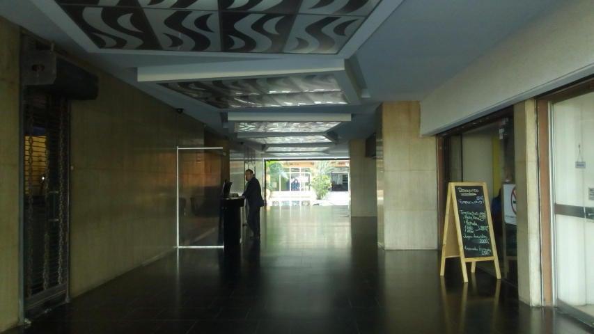 Oficina Distrito Metropolitano>Caracas>El Rosal - Alquiler:528.000.000 Precio Referencial - codigo: 18-6325