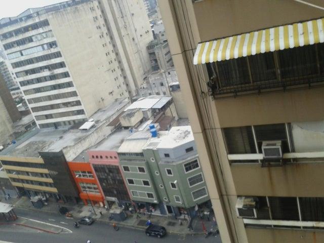 Apartamento Distrito Metropolitano>Caracas>Parroquia La Candelaria - Venta:61.437.000.000 Precio Referencial - codigo: 18-6362