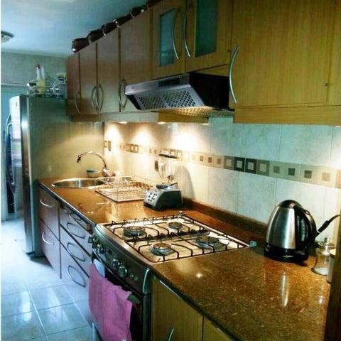 Apartamento Distrito Metropolitano>Caracas>Manzanares - Venta:57.158.000.000 Precio Referencial - codigo: 18-6372