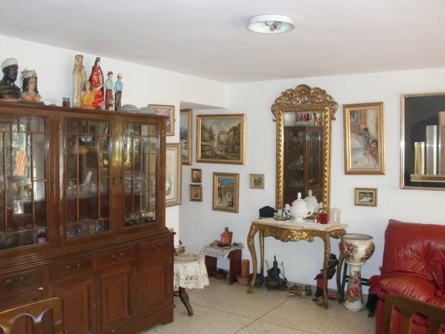 Apartamento Distrito Metropolitano>Caracas>Parroquia San Juan - Venta:57.135.000 Precio Referencial - codigo: 18-6408