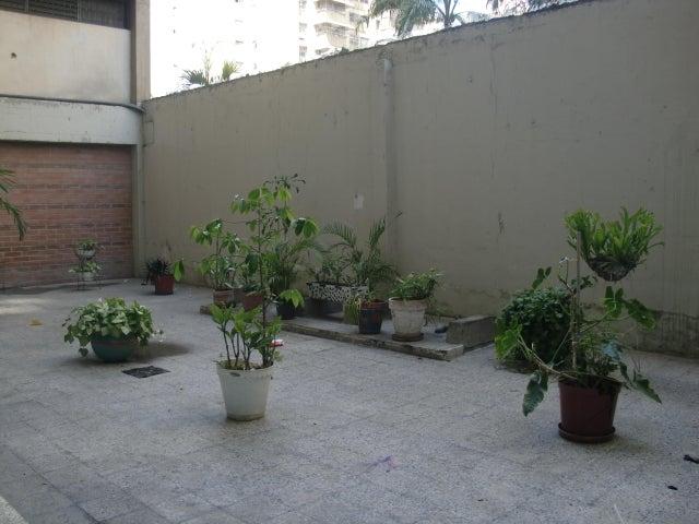 Apartamento Distrito Metropolitano>Caracas>Parroquia San Juan - Venta:180.992.000.000 Precio Referencial - codigo: 18-6408