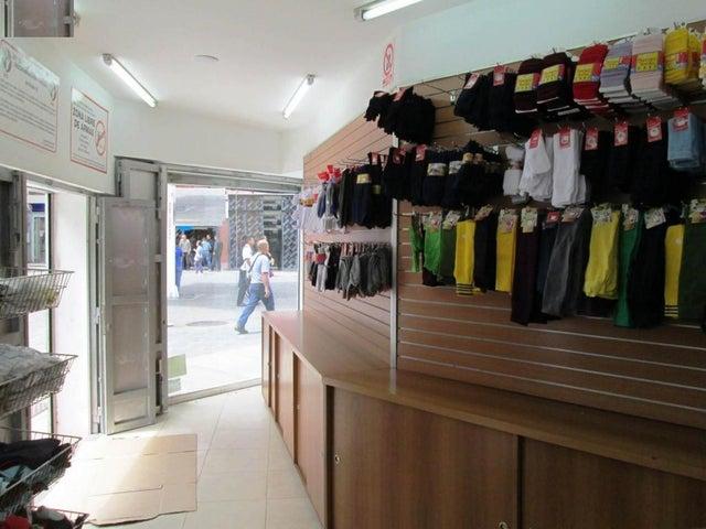 Local Comercial Distrito Metropolitano>Caracas>Sabana Grande - Venta:213.920.000.000 Precio Referencial - codigo: 14-9456