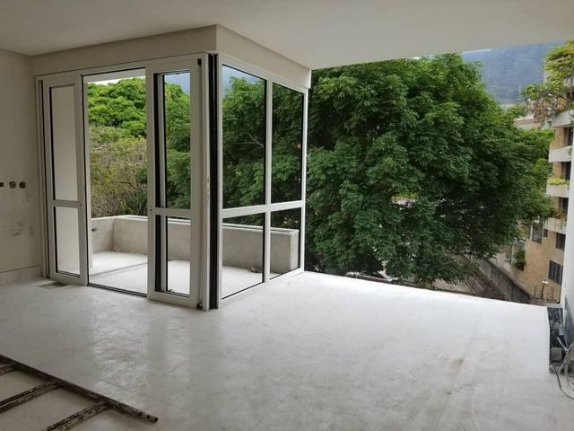 Apartamento Distrito Metropolitano>Caracas>La Castellana - Venta:600.000 Precio Referencial - codigo: 18-6448