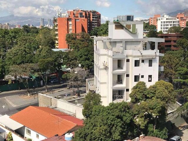 Apartamento Distrito Metropolitano>Caracas>La Castellana - Venta:81.630.000 Precio Referencial - codigo: 18-6450