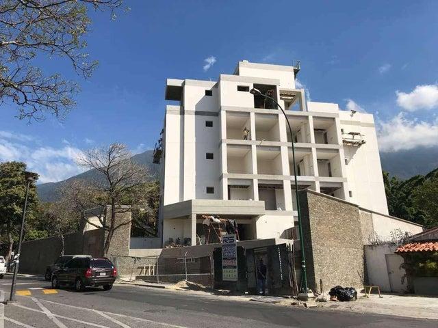 Apartamento Distrito Metropolitano>Caracas>La Castellana - Venta:600.000 Precio Referencial - codigo: 18-6452