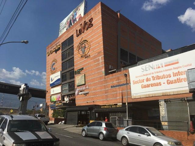 Local Comercial Miranda>Guatire>Vega Arriba - Venta:7.889.000 Precio Referencial - codigo: 18-6464