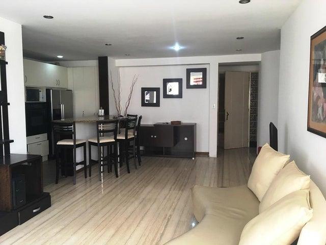 Apartamento Distrito Metropolitano>Caracas>Lomas del Sol - Venta:87.000 US Dollar - codigo: 18-6469