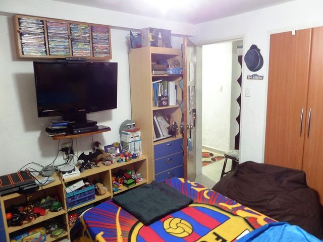 Apartamento Distrito Metropolitano>Caracas>Cedrito - Venta:7.483.000 Precio Referencial - codigo: 18-6380