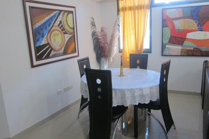 Apartamento Miranda>Charallave>Mata Linda - Venta:6.000 US Dollar - codigo: 18-6838