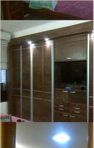 Apartamento Distrito Metropolitano>Caracas>Los Samanes - Venta:135.000 Precio Referencial - codigo: 18-7630