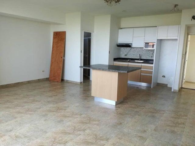 Apartamento Miranda>Higuerote>Ciudad Balneario Higuerote - Venta:5.500 Precio Referencial - codigo: 18-5455