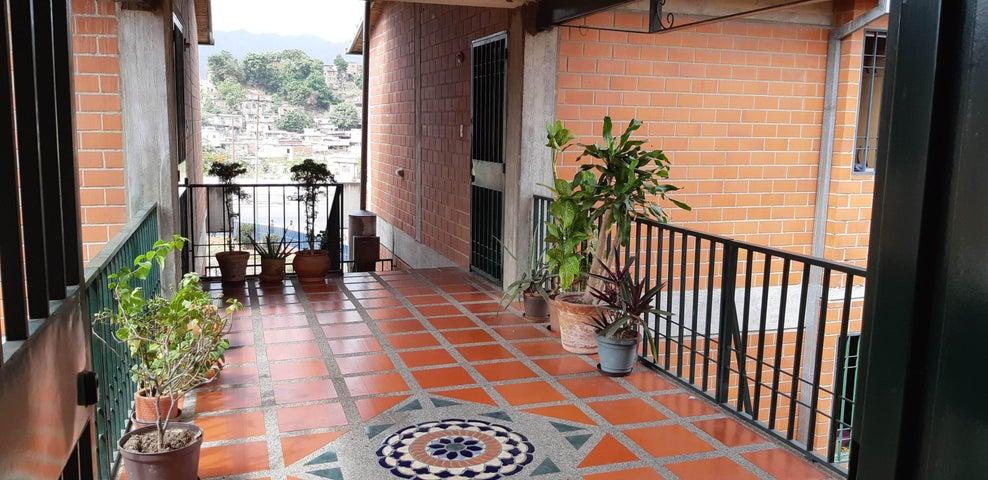 Apartamento Miranda>Guatire>El Castillejo - Venta:44.665.000.000 Precio Referencial - codigo: 18-7618