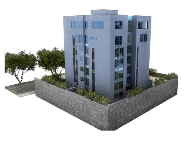 Apartamento Distrito Metropolitano>Caracas>Las Mercedes - Venta:440.800 Precio Referencial - codigo: 18-7425
