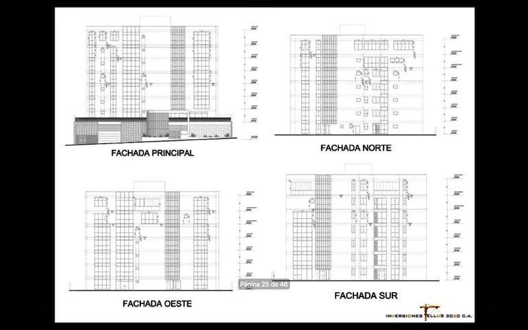 Apartamento Distrito Metropolitano>Caracas>Las Mercedes - Venta:278.400 Precio Referencial - codigo: 18-7426