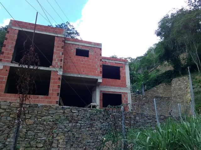 Terreno Distrito Metropolitano>Caracas>Caicaguana - Venta:368.995.000 Precio Referencial - codigo: 18-7699