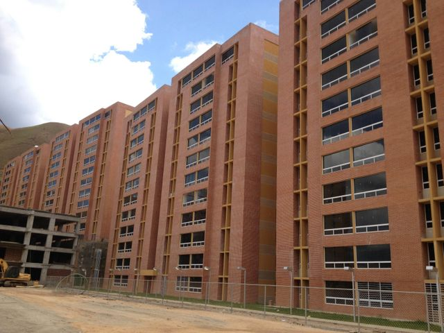 Apartamento Distrito Metropolitano>Caracas>El Encantado - Venta:17.556.000 Precio Referencial - codigo: 18-7586