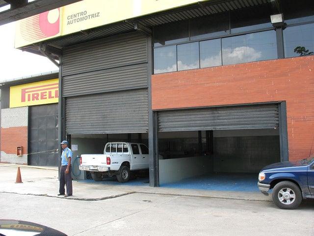 Galpon - Deposito Miranda>Guatire>El Ingenio - Venta:1.500.000 Precio Referencial - codigo: 18-7579
