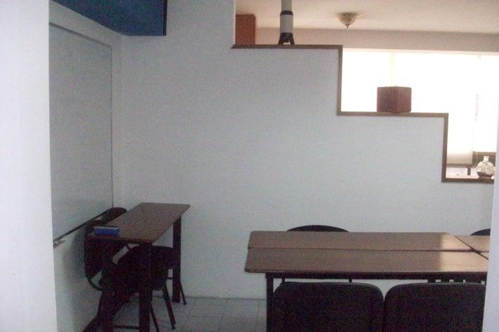 Oficina Distrito Metropolitano>Caracas>Chacao - Alquiler:200 US Dollar - codigo: 18-7589