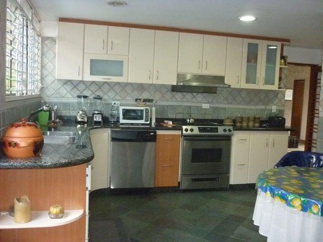 Casa Distrito Metropolitano>Caracas>Macaracuay - Venta:751.452.000.000 Precio Referencial - codigo: 18-7594