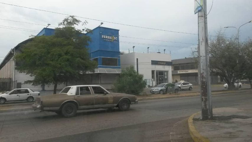 Apartamento Zulia>Maracaibo>La Limpia - Venta:462.000 Precio Referencial - codigo: 18-7641