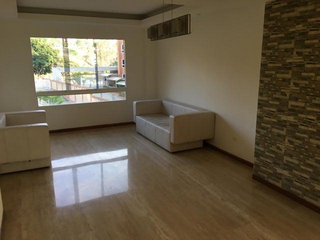 Apartamento Distrito Metropolitano>Caracas>Lomas del Sol - Venta:1.876.331.741.024.999.936 Precio Referencial - codigo: 18-7653