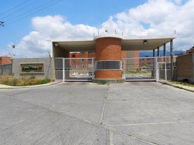 Apartamento Miranda>Guatire>Canaima Tres - Venta:37.221.000.000 Precio Referencial - codigo: 18-7680